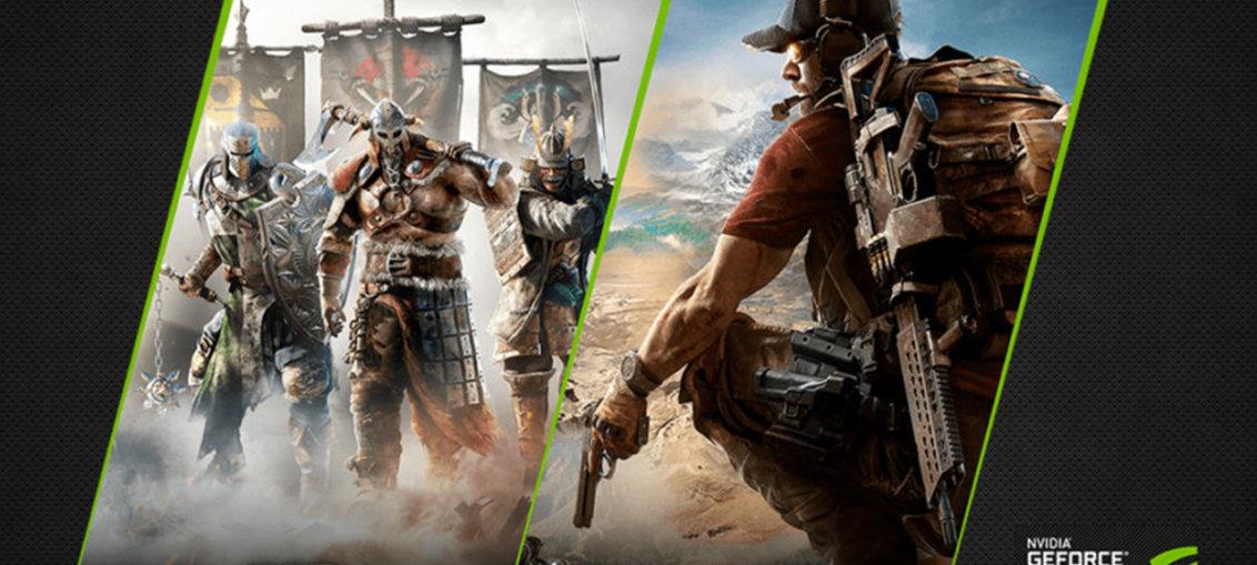 Nvidia Prepare for Battle GTX 1060