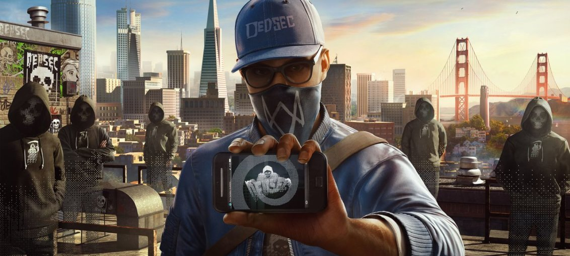 Watch Dogs 2 Showdown DLC