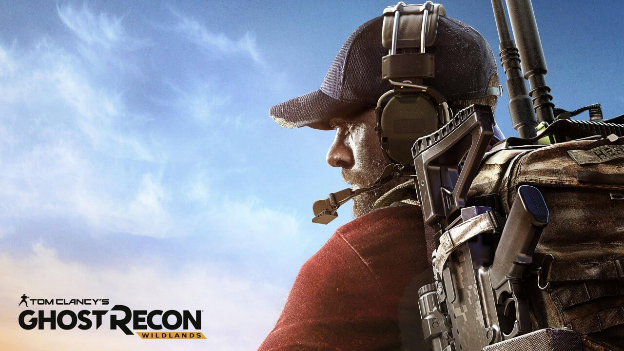 Ghost Recon Wildlands launch