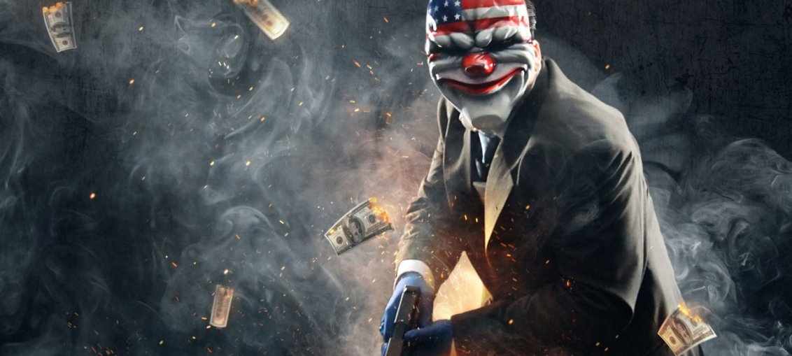 PAYDAY 2 and Squad free steam weekend
