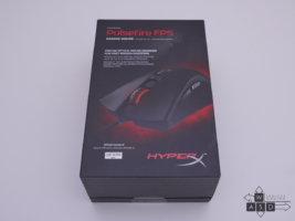 HyperX Pulsfire FPS