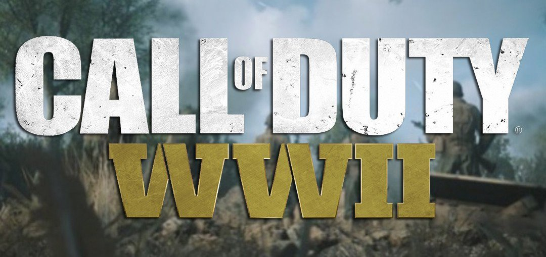 Call of Duty WWII leak