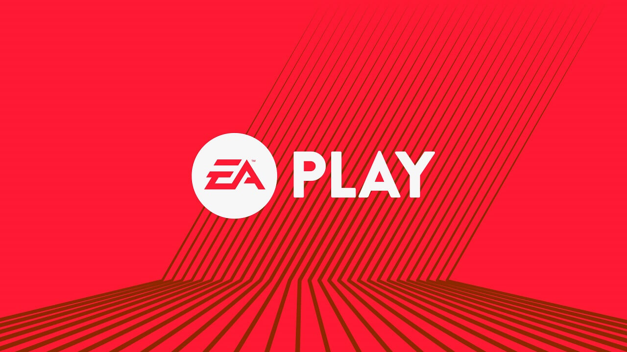 Electronic Arts EA Play 2017