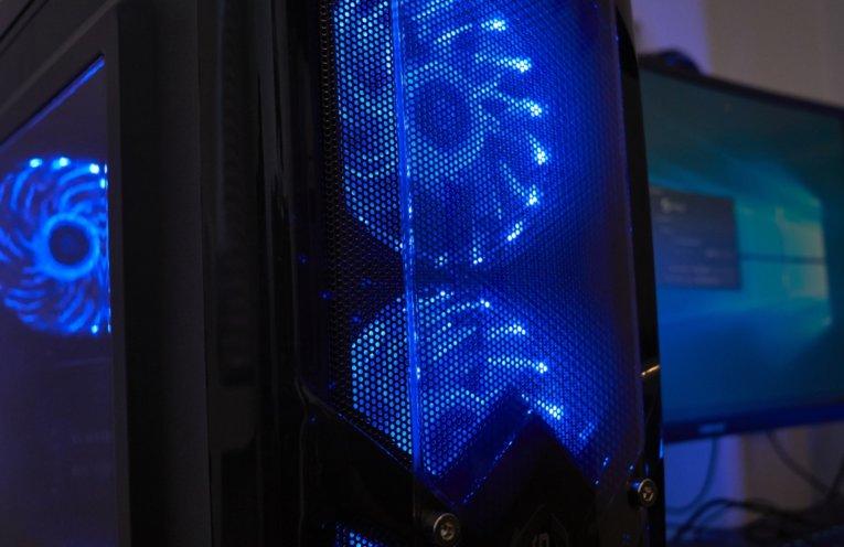 PC Garage Viking