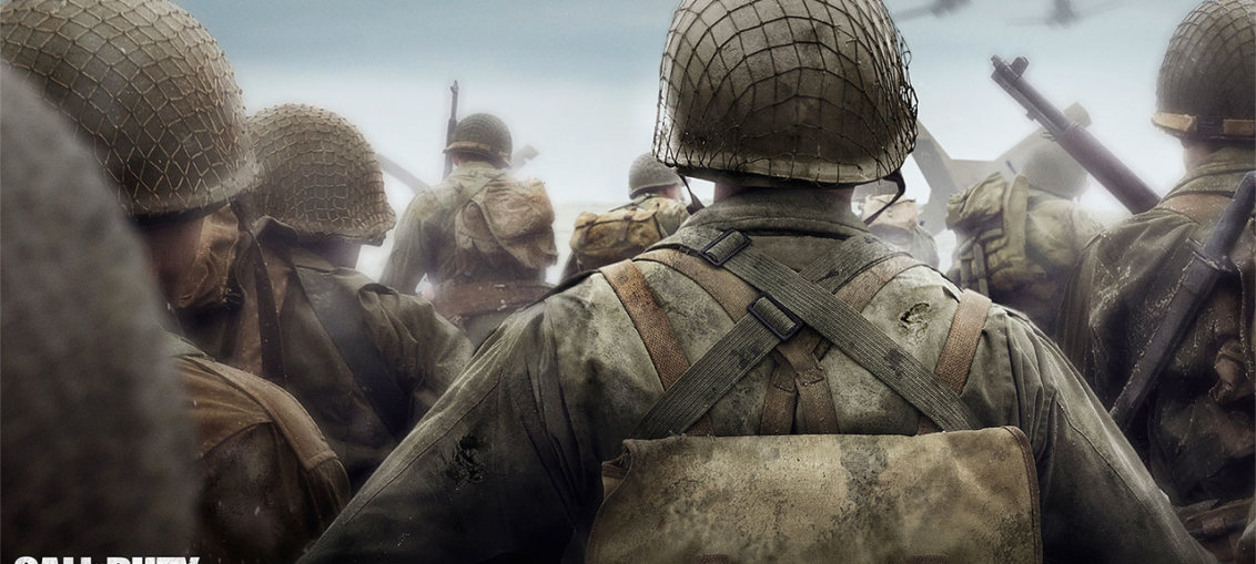 Call of Duty WW2 Multiplayer trailer