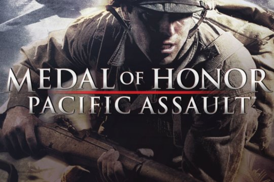 Medal of Honor Pacific Assault free