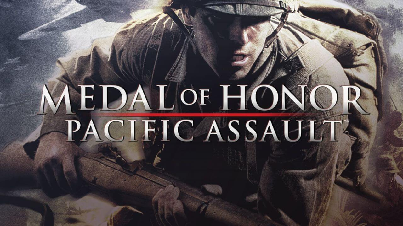 medal of honor gratuit