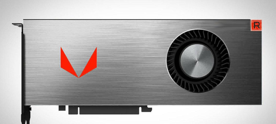 AMD RX Vega 64 & 56