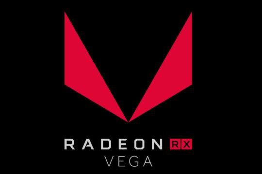 AMD RX Vega benchmarks