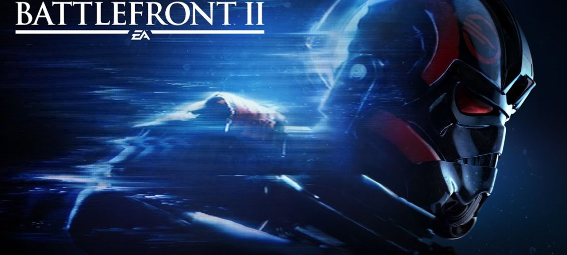 Star Wars Battlefront II open beta