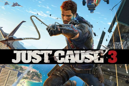 Just Cause 3 Multiplayer