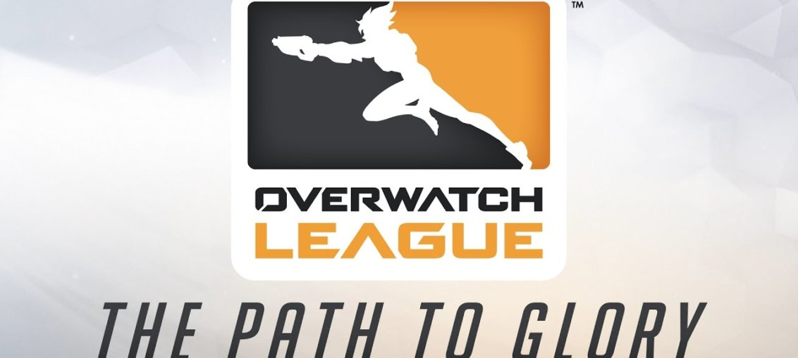 Overwatch League details
