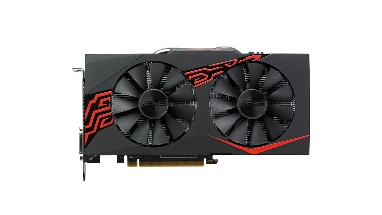ASUS RX 470 and P106