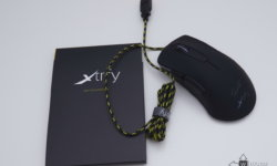 Xtrfy M3