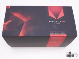 AMD Radeon RX Vega 64 Black & Liquid