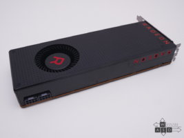 AMD Radeon RX Vega 64 Black