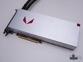 AMD Radeon RX Vega 64 Liquid