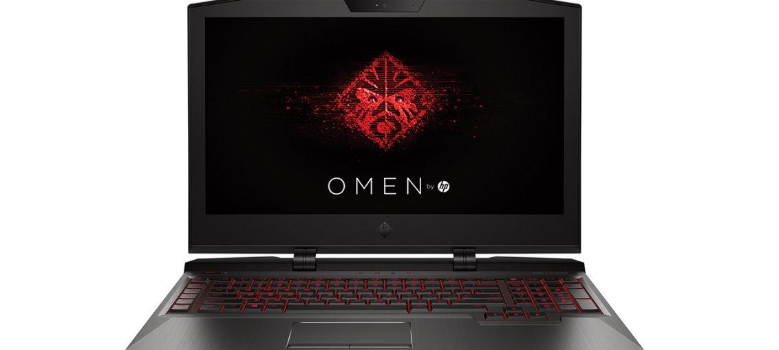 Omen X HP