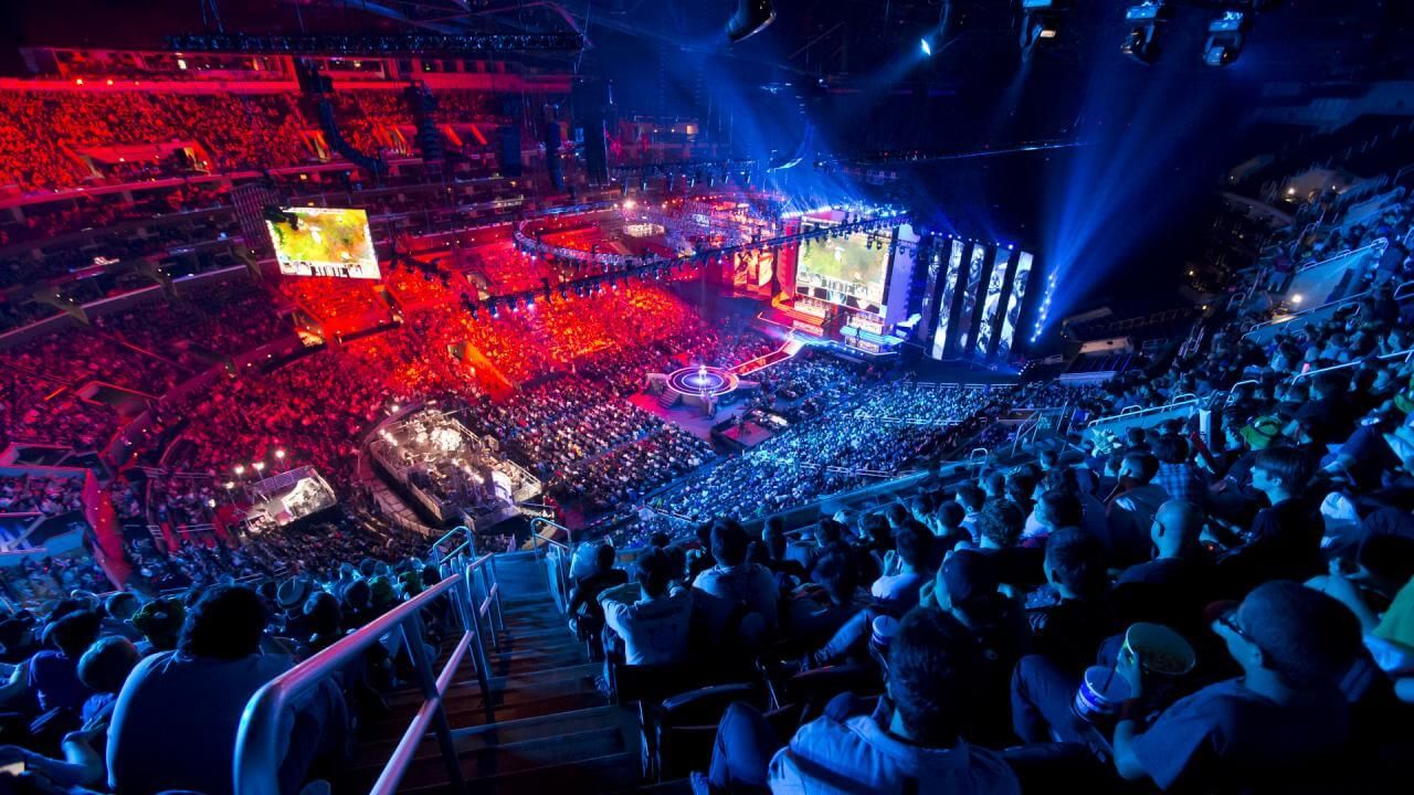 eSports Olympic Games 2024