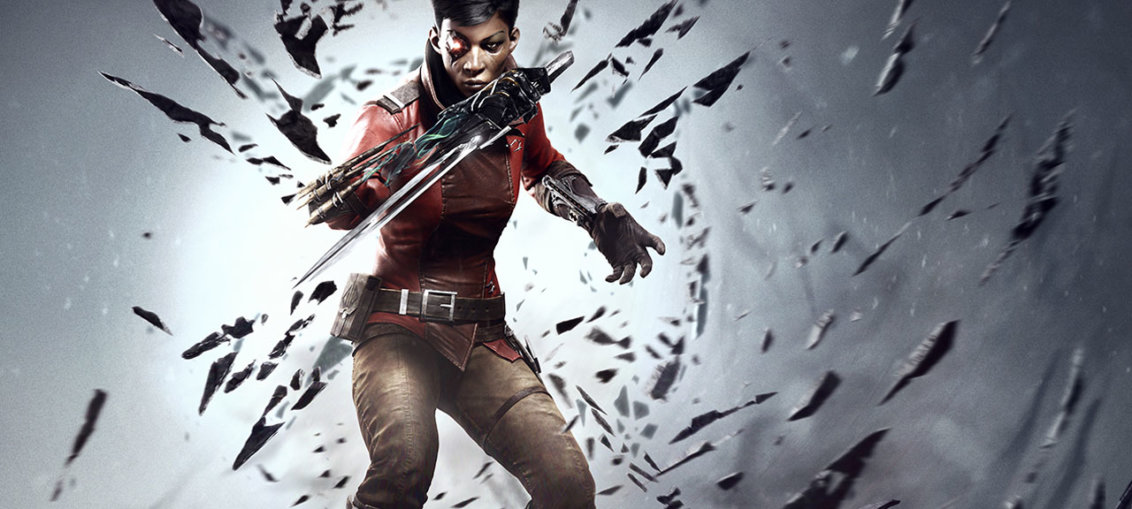 Dishonored: Death of the Outsider trailer