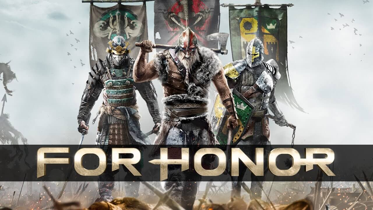 For Honor free to play