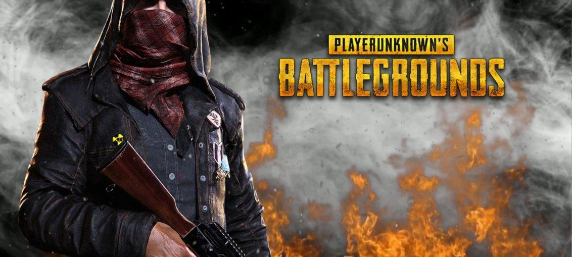 PUBG Playerbase
