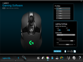 Logitech G903 & PowerPlay