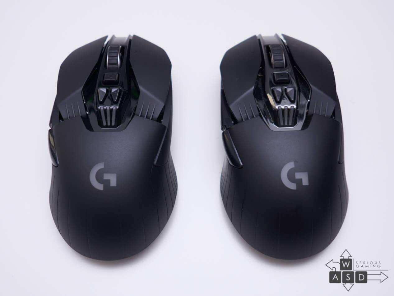 Logitech G903 si G900