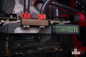 Asus ROG Poseidon GTX 1080 Ti