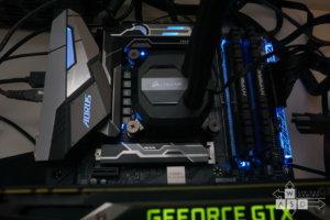Gigabyte Z370 Gaming 7