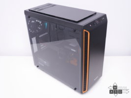 be quiet! Pure Base 600 Window review