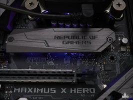 Asus Maximus X Hero