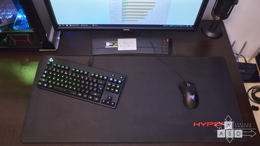 HyperX Fury S XL