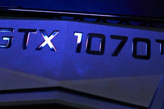 Nvidia GeForce GTX 1070 Ti review   WASD