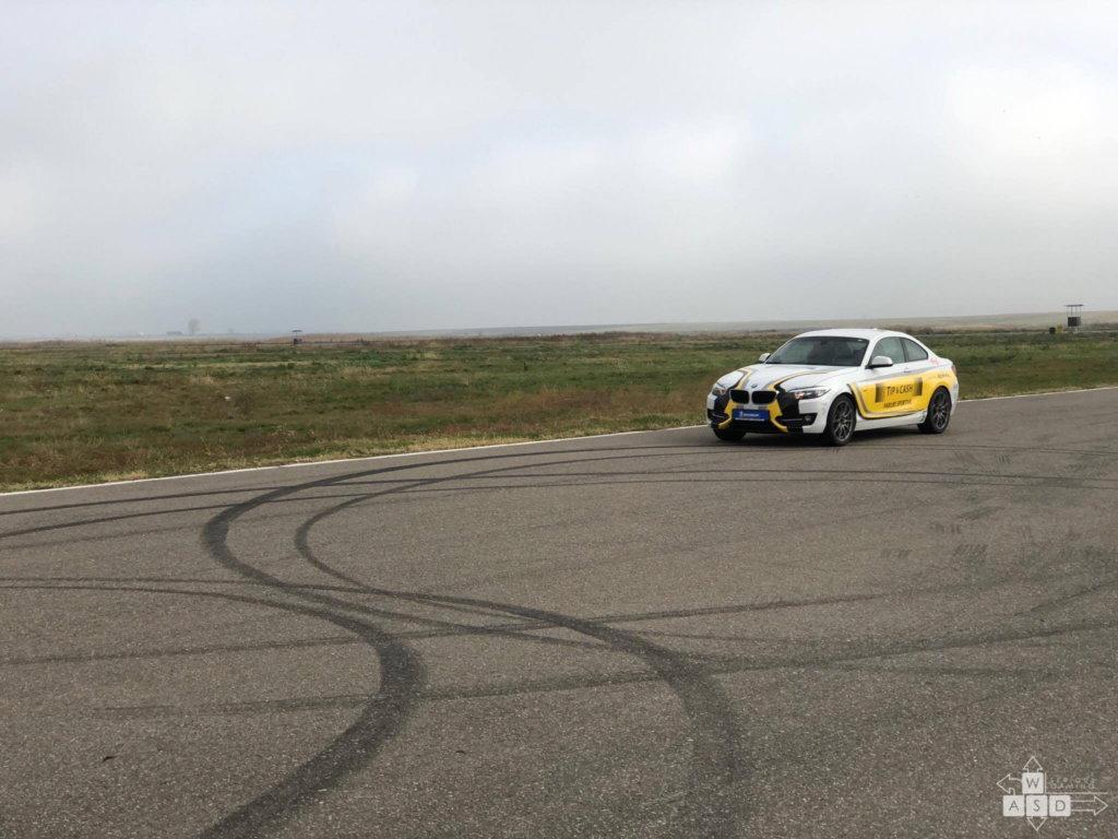Gran Turismo Sport | WASD