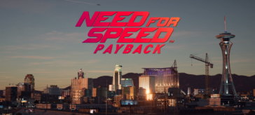 Need For Speed Payback review | WASD