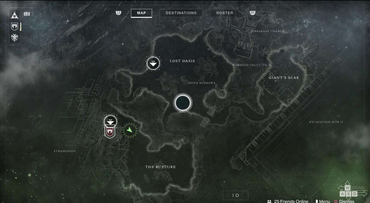 Destiny 2 review | WASD