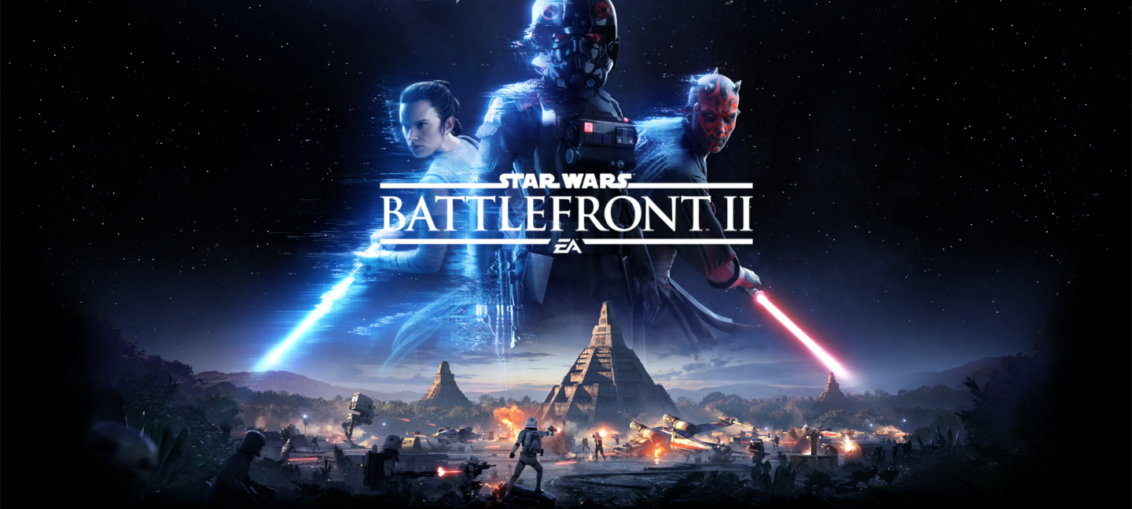 Star Wars Battlefront 2 Review | WASD