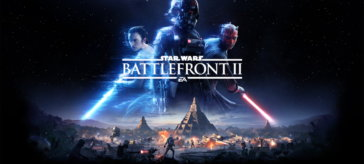 Star Wars Battlefront 2 Review | WASD