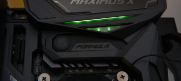 Asus ROG Maximus X Formula