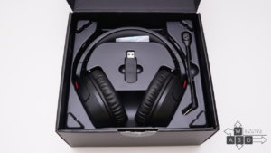 HyperX Cloud Flight Wireless Gaming Headset review | WASD