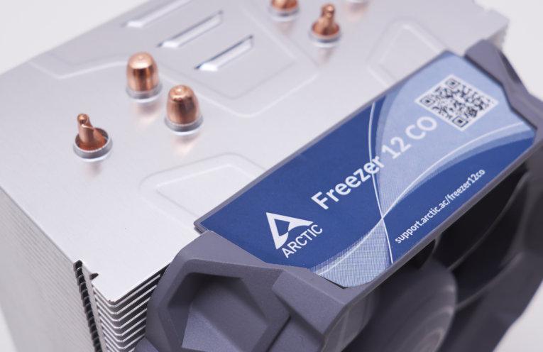 Arctic Freezer 12 CO review | WASD