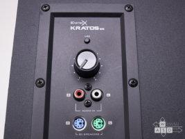 Creative Sound BlasterX Kratos S5 review | WASD