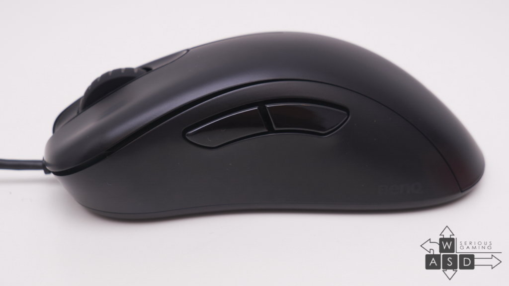Zowie EC1-B review | WASD