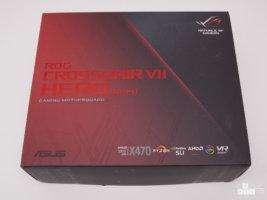 Asus ROG Crosshair VII Hero (Wi-Fi)