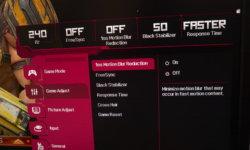 LG 27GK750F-B review - 27 inci si 240 Hz | WASD