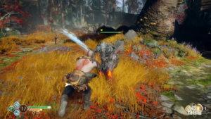 God of War Playstation 4 review | WASD