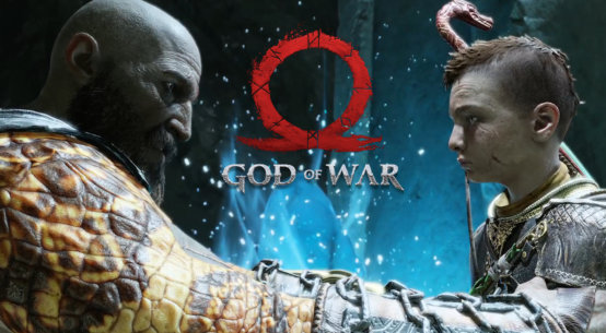 God of War Playstation 4 review | WASD