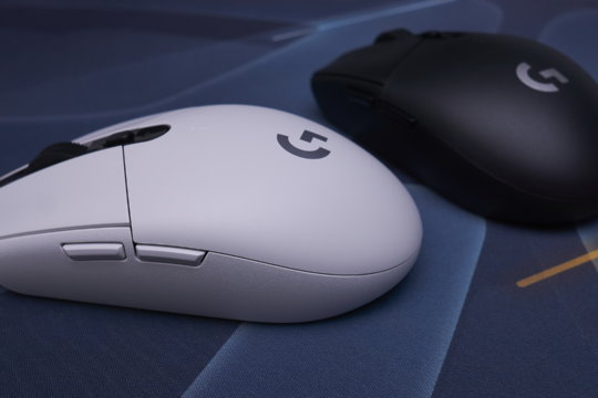 Logitech G305 wireless gaming mouse review | WASD