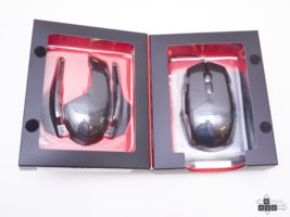 MSI Clutch GM60 gaming mouse review | WASD